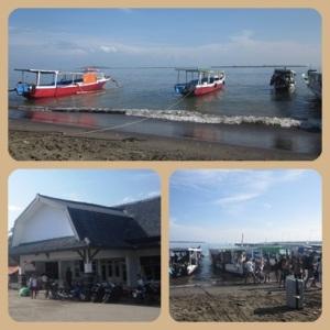 Pelabuhan Bangsal
