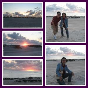 Beutiful Sunset