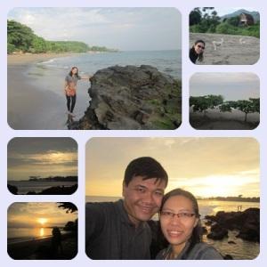 Afternoon @ Senggigi Beach