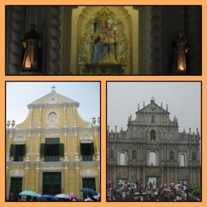 Church @ Macau