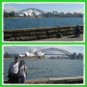 Sydney : Favorite & Original !