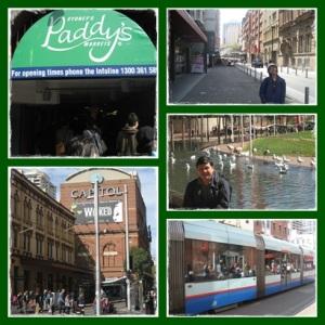 Suasana Sydney