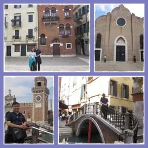 Suasana di Venice