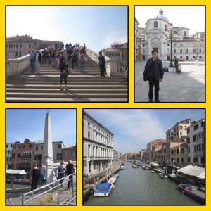 Foto2 terus di Venice :)