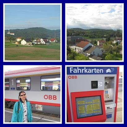 Europe : 3-20 May 2012 (part 4-Austria) (1/6)