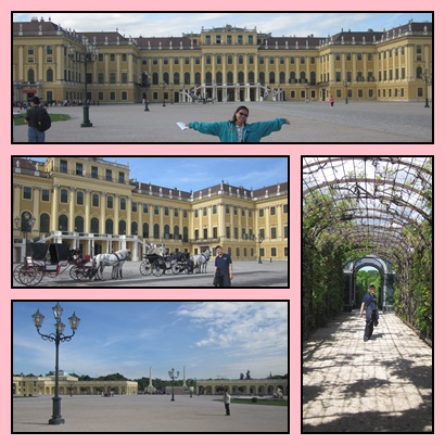 Europe : 3-20 May 2012 (part 4-Austria) (4/6)