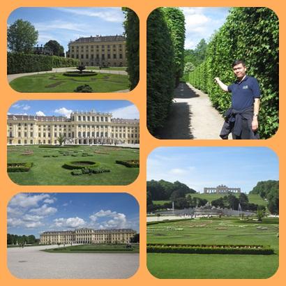 Europe : 3-20 May 2012 (part 4-Austria) (5/6)