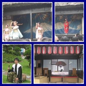 Show di area Jepang