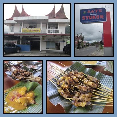 Minangkabau : 5-9 Sept 2013 (3/6)