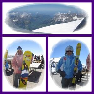 Ready to Ski ?