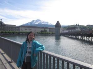 Beautiful Lucern