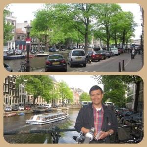 Nice Canal