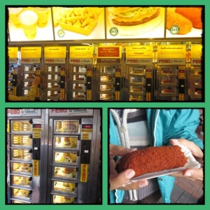 We love Febo !