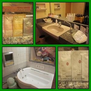 Kamar mandi yang spektakuler