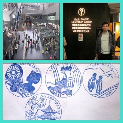 Japan : 22-31 March 2014 (part 3-Kyoto,Tokyo) (4/6)