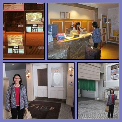 Japan : 22-31 March 2014 (part 3-Kyoto,Tokyo) (5/6)