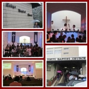 International Church