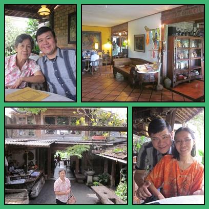 The Valley Resort Hotel, Bandung : 28-29 Juni 2014 (1/6)
