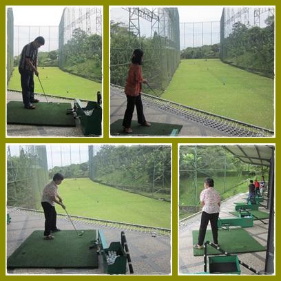 The Valley Resort Hotel, Bandung : 28-29 Juni 2014 (3/6)