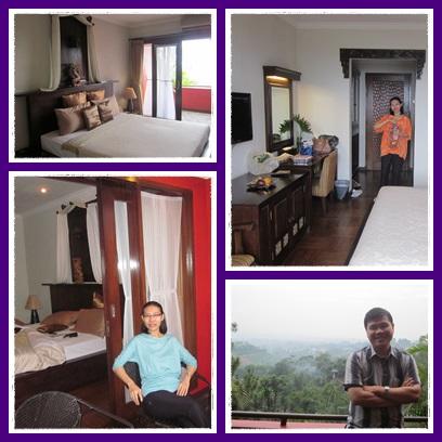 The Valley Resort Hotel, Bandung : 28-29 Juni 2014 (4/6)