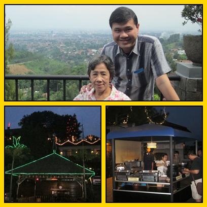 The Valley Resort Hotel, Bandung : 28-29 Juni 2014 (5/6)