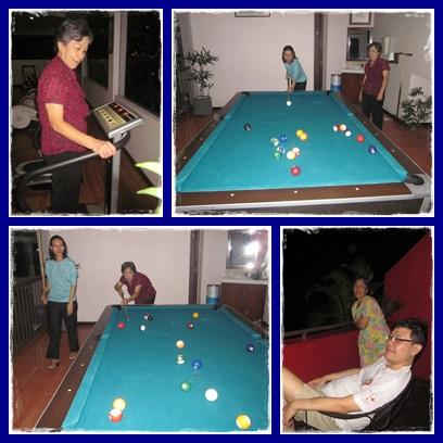 The Valley Resort Hotel, Bandung : 28-29 Juni 2014 (6/6)