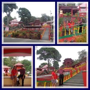 Kuil Dewi Kwan Im