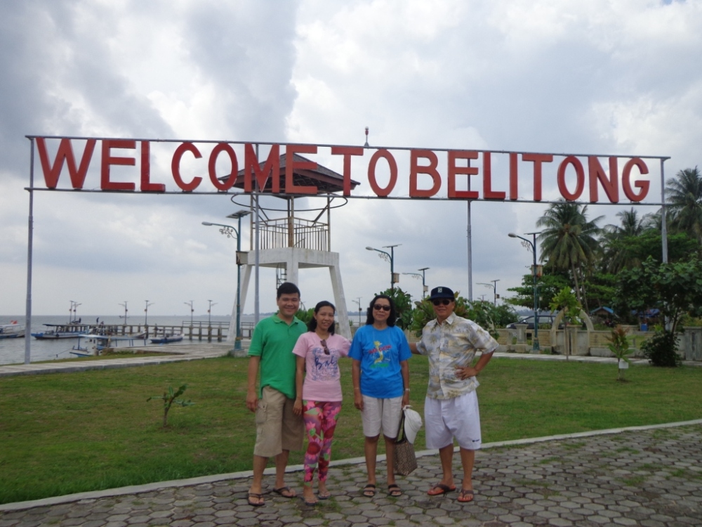 Belitung : 12-15 Juni 2015 (part 1) (1/6)