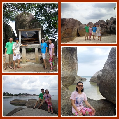 Belitung : 12-15 Juni 2015 (part 1) (5/6)