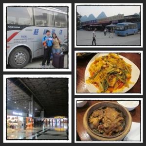 Bye Yangshuo...