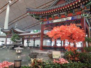 Beijing Airport T3