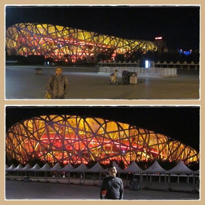 China : 23-31 October 2015 (part 5 - Beijing) (6/6)