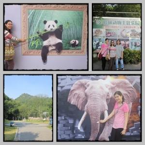 Seven Star Zoo