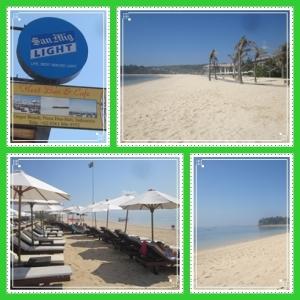Pantai Geger, NUsa Dua