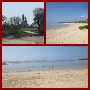 Pantai Mengiat, Nusa Dua