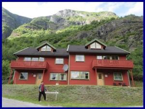Brekke Gard Hostel yang WOW