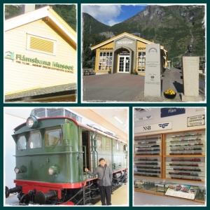 Flamsbana museum