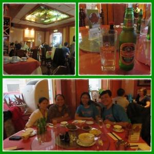 Fu Hao restaurant