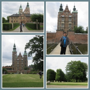 Rosenburg Castle