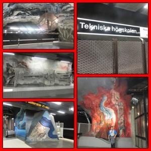 Tekniska station