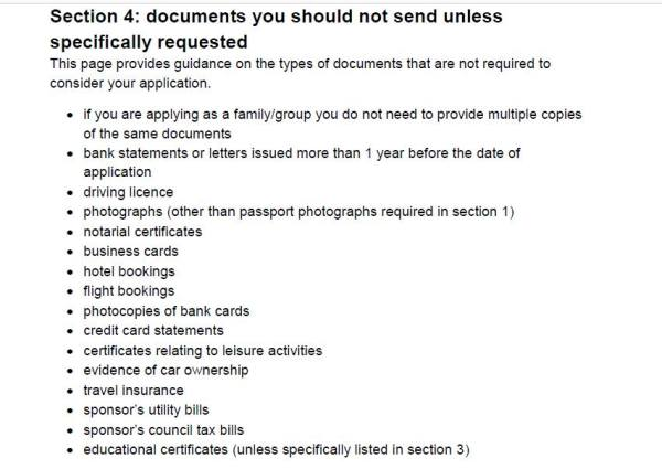 Mengurus Visa Uk Secara Online Feb Mar 2019 Dengan Tidak